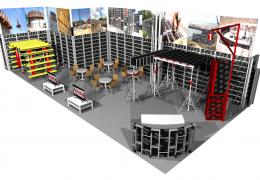Alsina participará en la Feria Bauma 2016